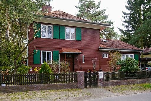 Bachstraße 5 Stahnsdorf