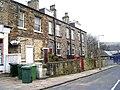 Back Baker Street - Saltaire Road - geograph.org.uk - 1085755.jpg