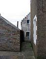 Back lane Stromness - geograph.org.uk - 286656.jpg