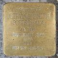 Bad Neuenahr Stolperstein Jetta Gottschalk 2885.JPG