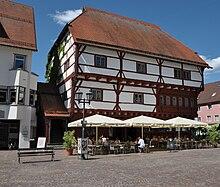 Hotel Bad Saulgau Whirpool Im Zimmer