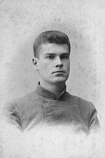 Maksim Bahdanovič Belarusian writer