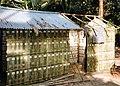 Bamboo hut in Sylhet, Bangladesh.jpg