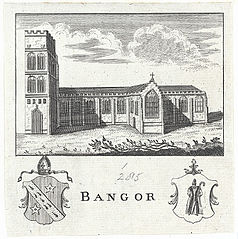 Bangor Cathedral Church