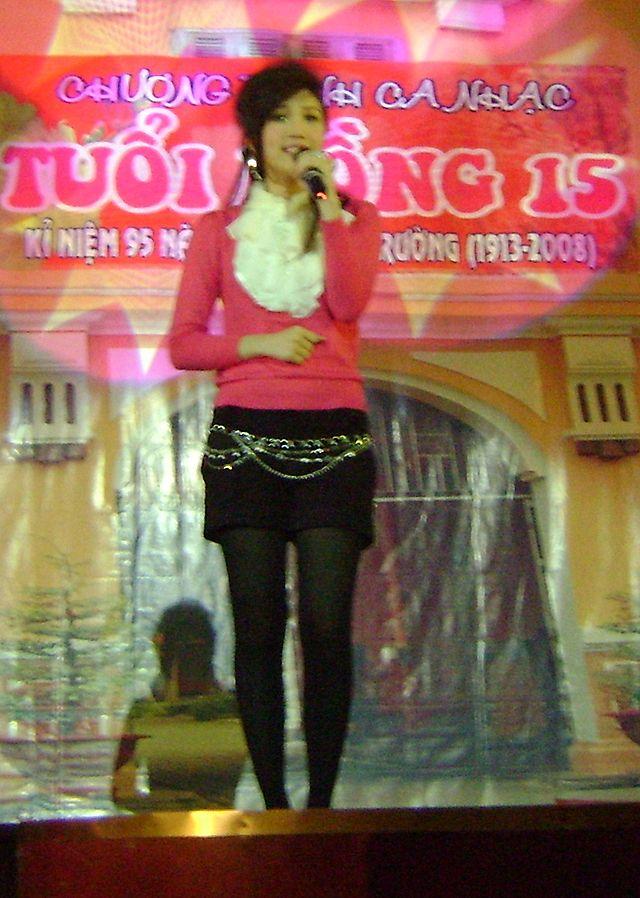 Trần Thị Thúy Loan