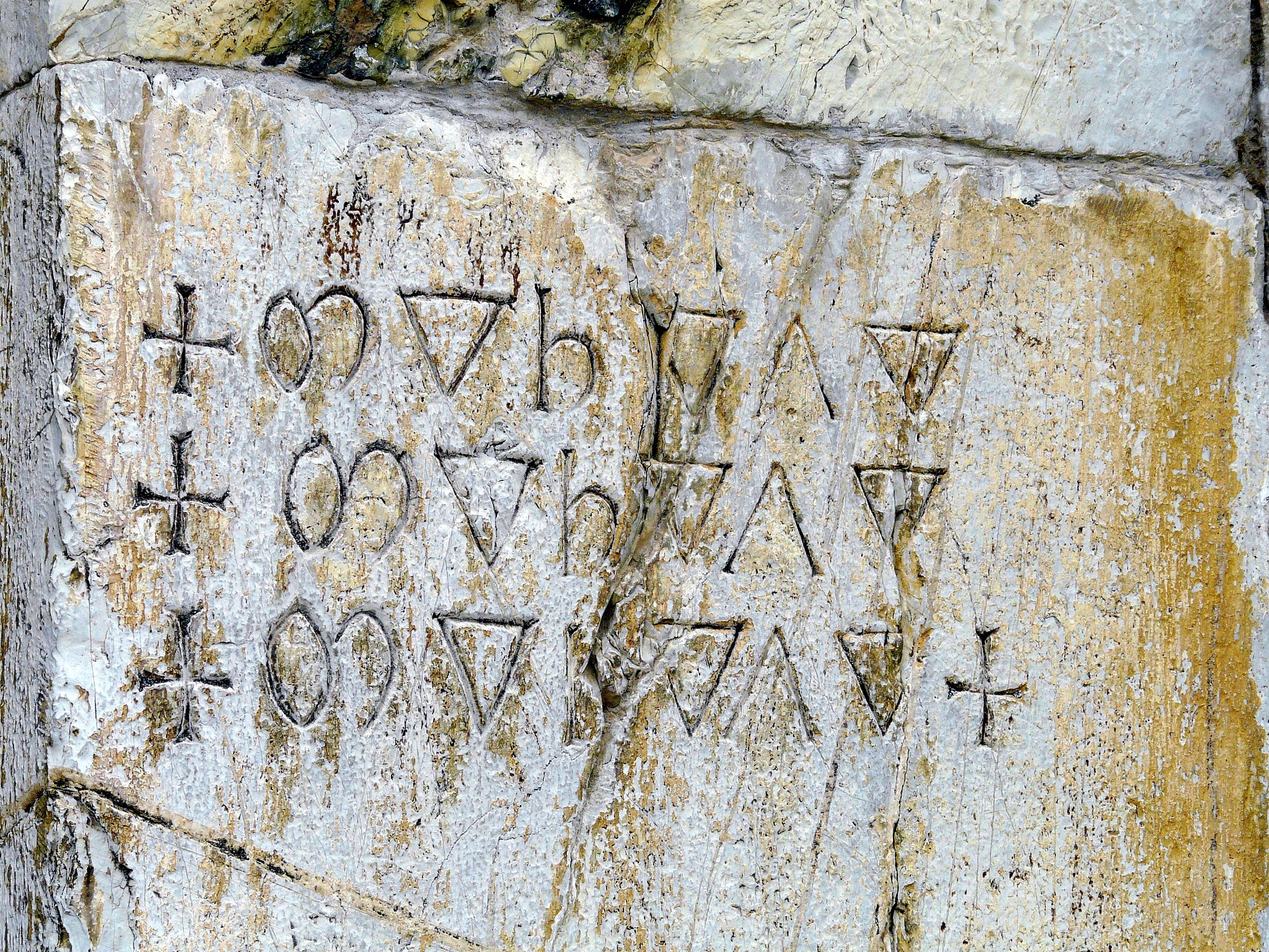 Barga-duomo-iscrizione facciata