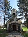 Barič, Crkva svetog arhangela Mihaila, 16.JPG