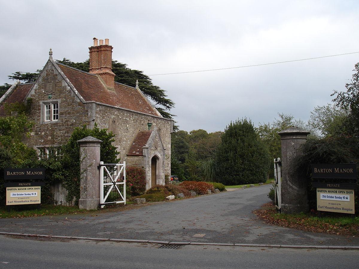 barton manor
