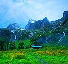 Barun Valley - Nghe