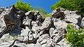 Basalt stones, Hrazdan Gorge 08.jpg