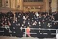 Basiji Students meeting with Supreme Leader of Iran, Ali Khamenei - September 4, 1999 (15).jpg