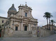 Basilica Maria SS. Annunziata
