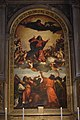 Basilica di Santa Maria Gloriosa dei Frari - The Assumption.JPG