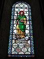 Basilique Saint-Eutrope de Saintes, vitrail 05.JPG