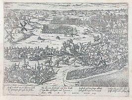 Slag bij Heiligerlee (23 mei 1568)