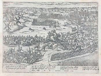 Battle of Heiligerlee