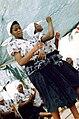 Batucadeiras do Bairro 6 de Maio, Damaia, Lisboa - 1994.jpg