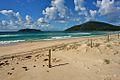 Beach at Hawks Nest, New South Wales, Australia (3498286195).jpg