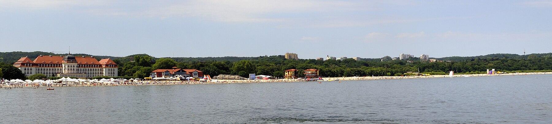 Beach of Sopot.jpg