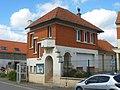 Beaufort-Blavincourt - Mairie.JPG
