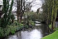 Beddington, River Wandle - geograph.org.uk - 1779397.jpg