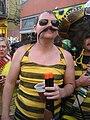 BeeMoustacheMardiGras2009.JPG