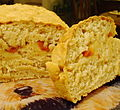 Beer Bread with Roasted Red Peppers (4218141972).jpg