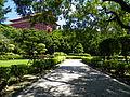 Beian Park and Grand Hotel Taipei.jpg