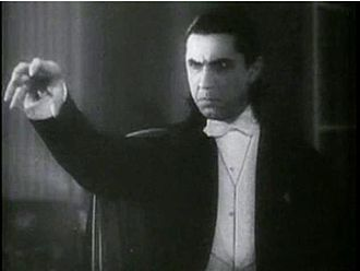 Universal Classic Monsters - Bela Lugosi as Dracula