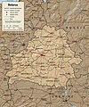 Belarus 1997 CIA map.jpg