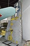 Bell P-63A Kingcobra wing (15986262205).jpg