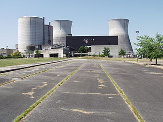 Bellefonte Nuclear Plant - Image: Bellefonte Decay