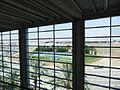 Ben Gurion International Airport פרסומת דשא1.JPG