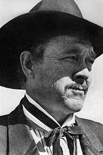 Ben Johnson (actor) American film actor (1918-1996)