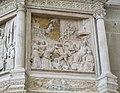 Benedetto da Maiano, pulpito di s. croce 08.JPG