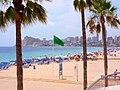 Benidorm - Playa de Poniente 11.jpg