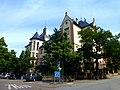 Bensheim-Auerbach - Rathaus - panoramio.jpg