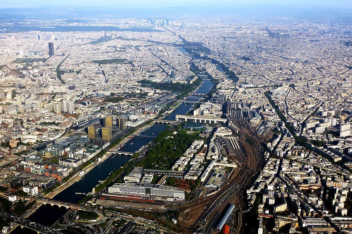Adagio Tour Eiffel Apartments Paris