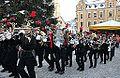 Bergparade in Stollberg. Erzgebirgskreis. IMG 0876BE.jpg