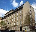 Berlin, Kreuzberg, Dessauer Strasse 28-29, Botschaftsgebauede.jpg