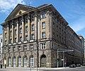 Berlin, Mitte, Mohrenstraße, Glinka-Haus 01.jpg