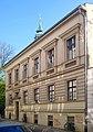 Berlin, Mitte, Sophienstrasse 2, Pfarrhaus der Sophiengemeinde.jpg