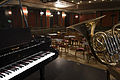 Berlin- Grand piano and French horn at the Konzerthaus - 4250.jpg