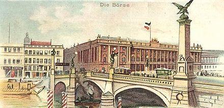 Borsen Hotel Berlin Wikiwand