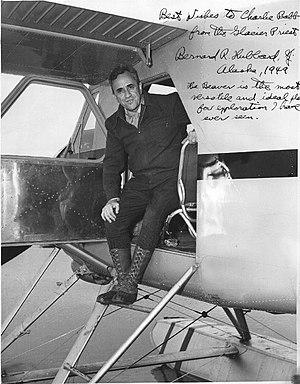Bernard R. Hubbard