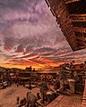 Bhaktapur by sunset.jpg