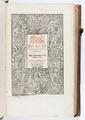 Bibel på Isländska från 1584 med graverat titelblad - Skoklosters slott - 93183.tif
