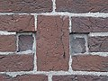 Bijbank van de Nederlandsche Bank - Rotterdam - Brick wall detail.jpg