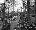 Bijzetting op Grebbeberg van 20 gesneuvelde militairen in Frankrijk, Bestanddeelnr 903-8451.jpg