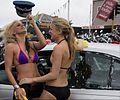 Bikini Bikewash fundraiser for Auckland Hospital Spinal Unit 08.jpg